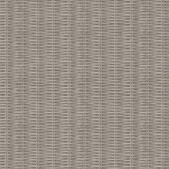 Шпалери AS Creation New Walls 37393-4 плетінка коричнева