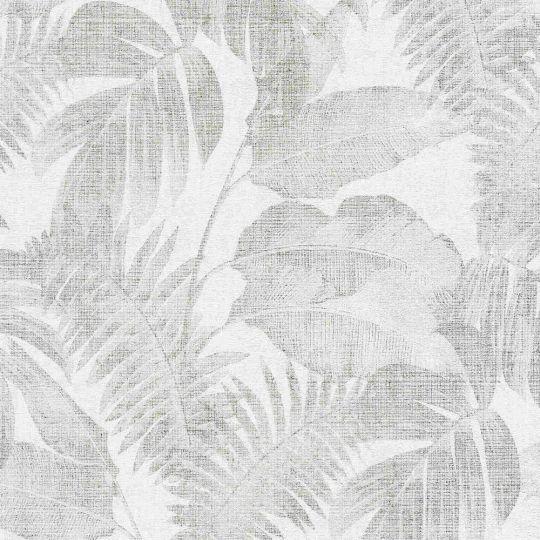 Обои AS Creation New Walls 37396-2 лист бело-коричневый