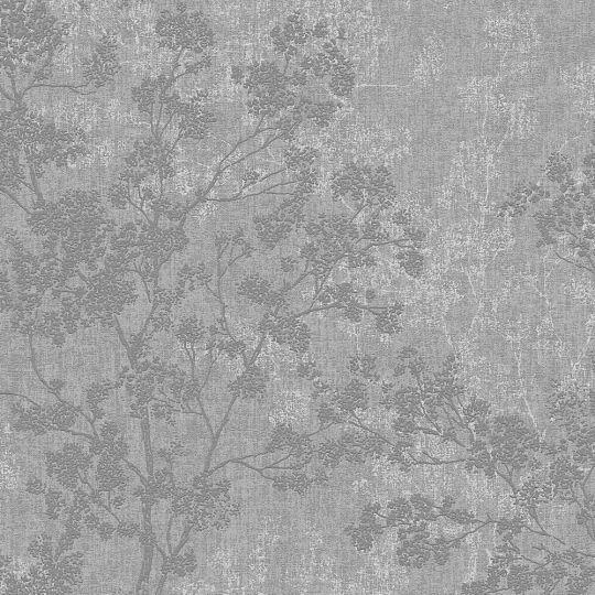 Обои AS Creation New Walls 37397-1 укроп серо-коричневый