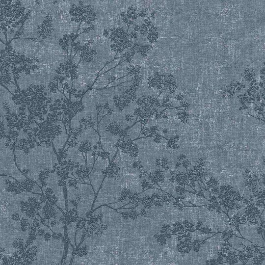 Обои AS Creation New Walls 37397-4 укроп умеренно-синий
