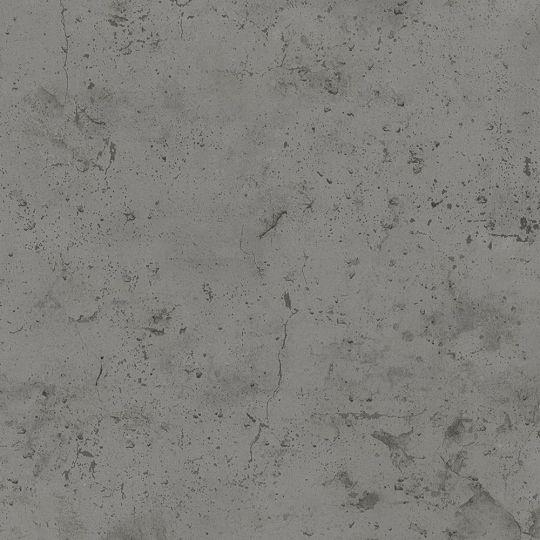 Обои AS Creation New Walls 37429-1 под бетон графитовые