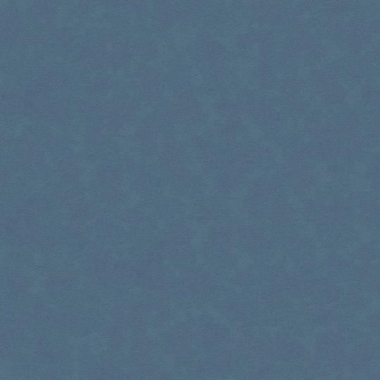 Обои AS Creation Pop Style 3750-25 под замш синие