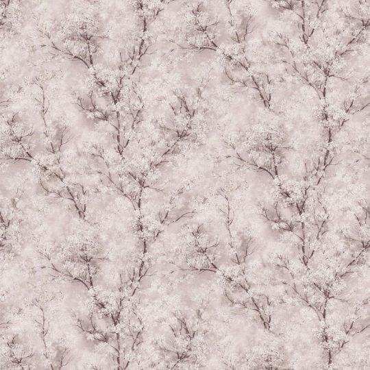 Шпалери AS Creation New Walls 37542-4 квітуча сакура рожева