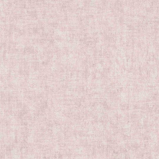 Шпалери AS Creation New Walls 37543-4 однотонні рожеві