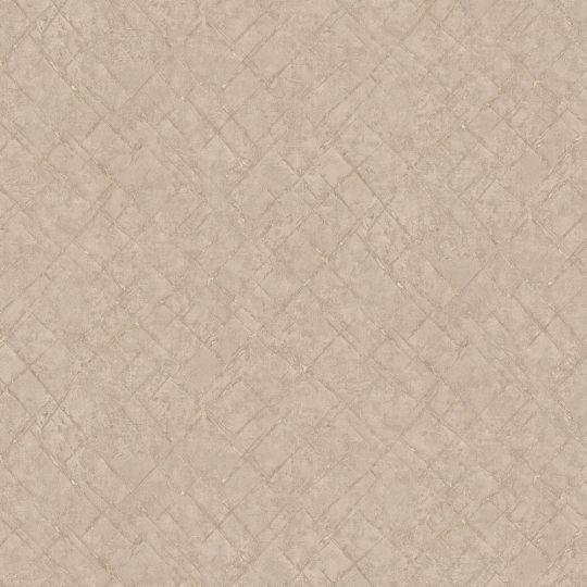 Обои AS Creation Graphics 37602-6 коричневая штукатурка с насечками