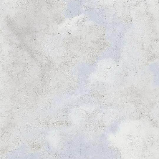 Шпалери AS Creation History of Art 37649-3 фреска блакитна