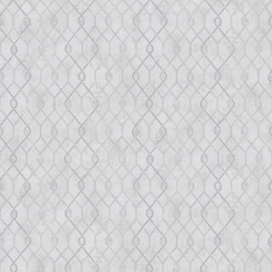 Обои AS Creation New Unique 37787-5 узор косичка серый