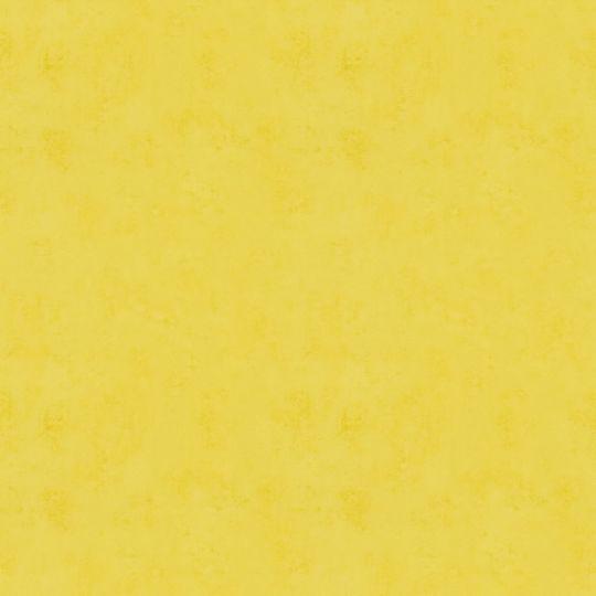 Обои AS Creation New Unique 37788-7 под штукатурку ярко-желтые