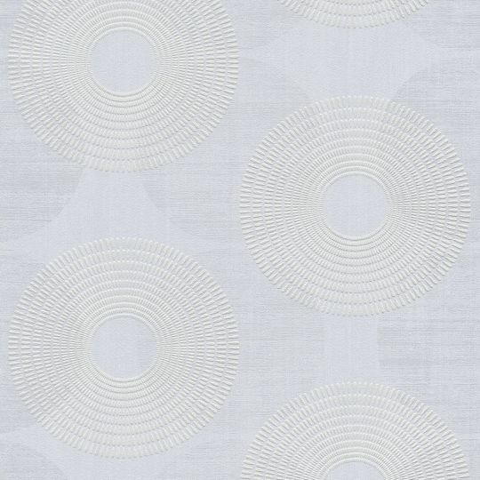 Шпалери AS Creation Attractive 37832-2 кола світло-сірі
