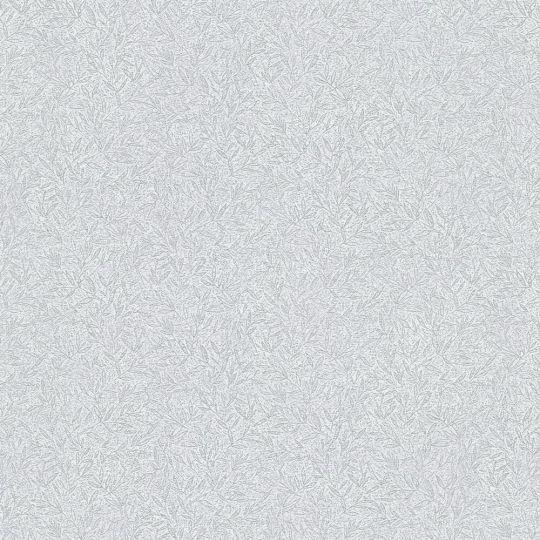 Шпалери AS Creation Attractive 37837-1 гілочки срібні на бузковому