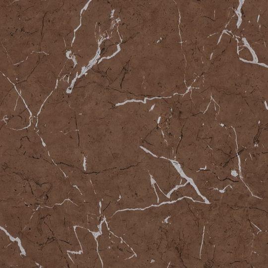 Обои AS Creation Metropolitan 2 37855-3 глянцевый мрамор коричневый