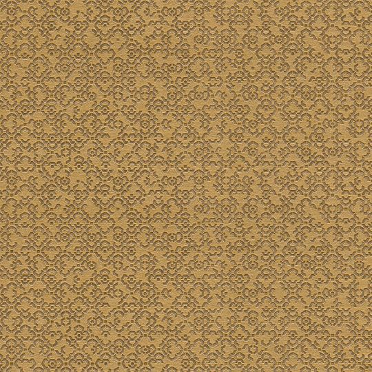 Шпалери AS Creation Metropolitan 2 37866-1 орнамент Марракеш золотий