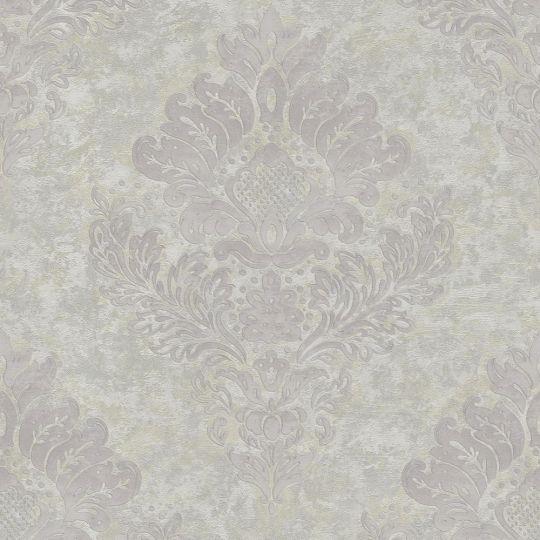 Обои AS Creation Metropolitan 2 37901-4 Версаль серый