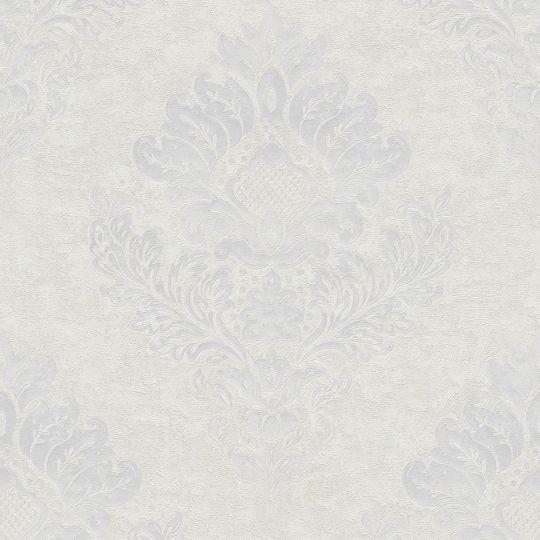 Обои AS Creation Metropolitan 2 37901-5 Версаль белый