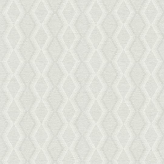 Шпалери AS Creation Podium 37906-1 ромби світло-сірі
