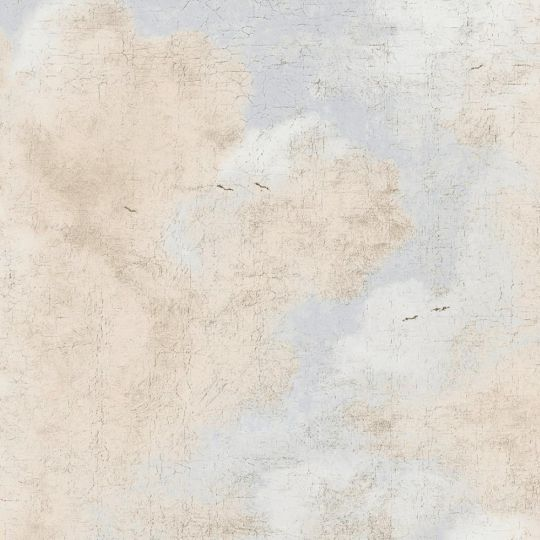 Шпалери AS Creation Podium 37911-2 хмари «полуденне небо»