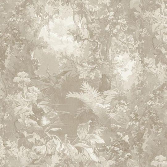 Шпалери AS Creation Impression 38005-4 ліс бежевий метрові
