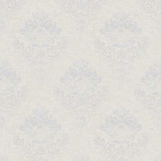 Метрові шпалери AS Creation Global Spots 38014-3 Версаль білий