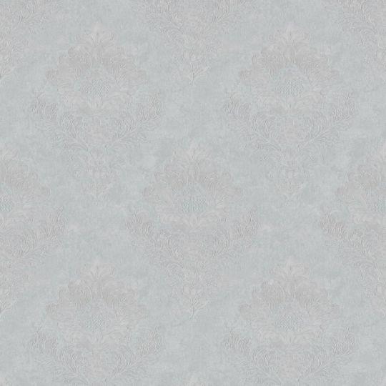 Метрові шпалери AS Creation Global Spots 38014-4 Версаль срібло