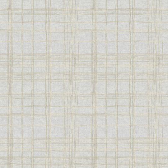 Метрові шпалери AS Creation Global Spots 38016-3 квадрати сірі