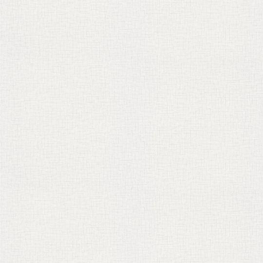 Метрові шпалери AS Creation Global Spots 38017-1 під рогожку білі