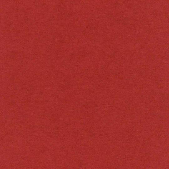 Обои Rasch Kimono 408195 однотонные красные