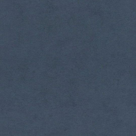 Шпалери Rasch Kimono 408232 однотонні сині