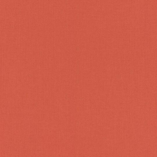 Шпалери Rasch Poetry 2 423969 однотонне полотно червоне
