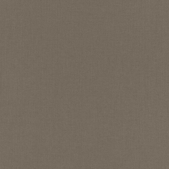 Шпалери Rasch Poetry 2 423990 однотонне полотно коричневе