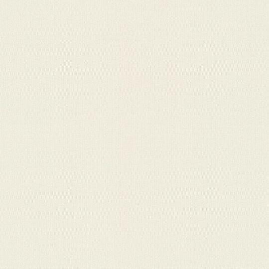 Обои Rasch Poetry 2 424010 однотонное полотно белое