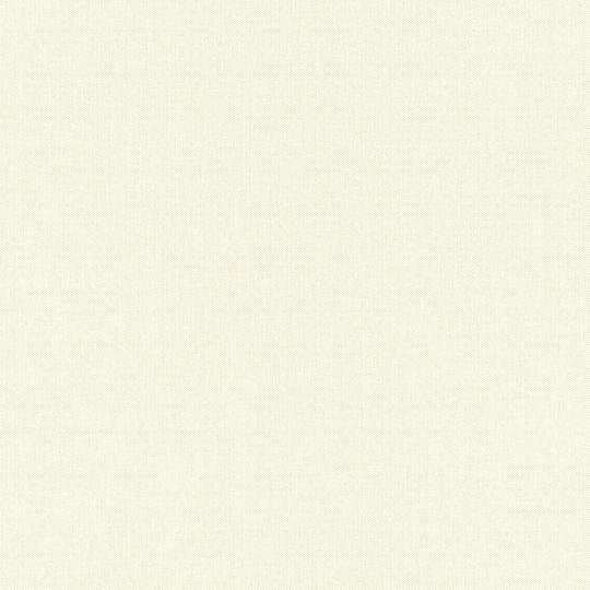 Обои Rasch Poetry 2 424034 однотонное полотно белое