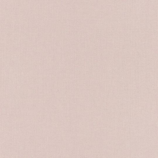 Шпалери Rasch Poetry 2 424065 однотонне полотно світло-рожеве