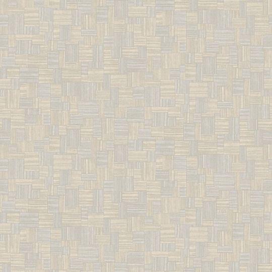 Обои JWall Paraiso 50330 под геометрический текстиль светло-серые