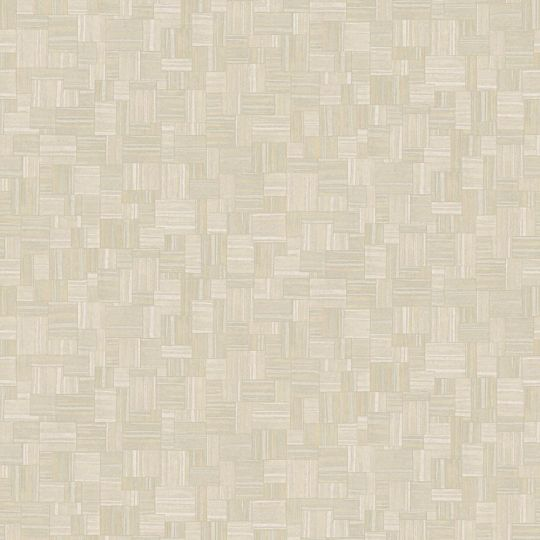 Обои JWall Paraiso 50331 под геометрический текстиль бежевые