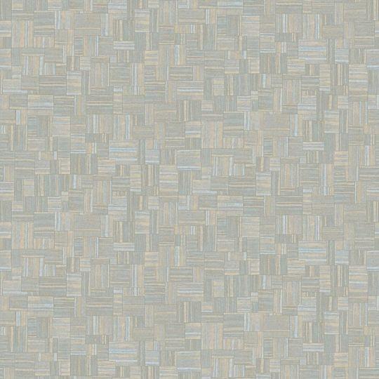 Обои JWall Paraiso 50332 под геометрический текстиль голубые