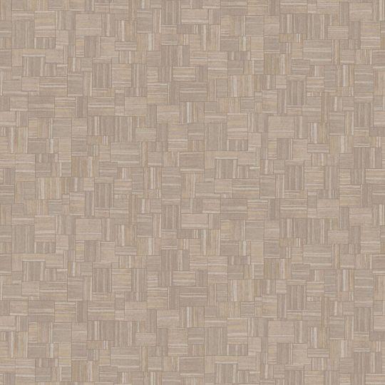 Обои JWall Paraiso 50333 под геометрический текстиль светло-коричневые