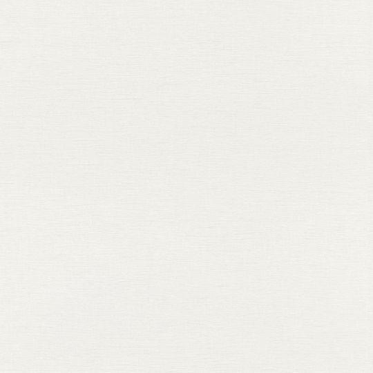 Обои Rasch Club Botanique 531305 однотонные белые