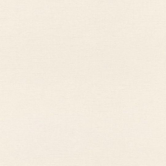 Шпалери Rasch Club Botanique 531312 однотонні молочні