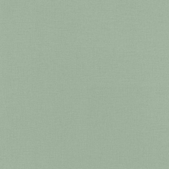 Обои Rasch Club Botanique 537901 однотонные болотный зеленый