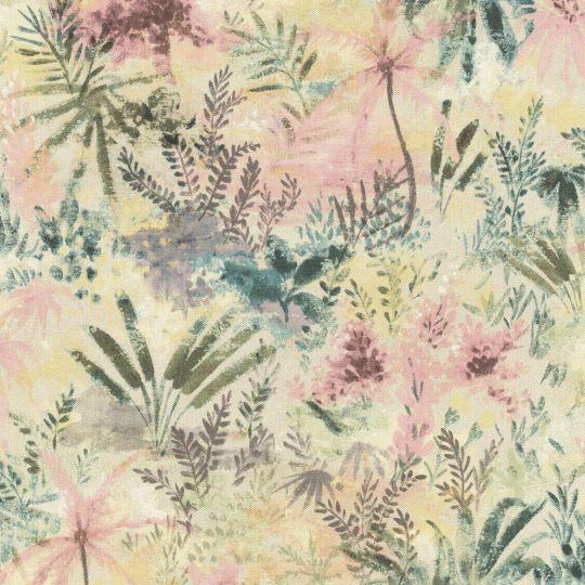 Шпалери Rasch Poetry 2 543032 природа різнобарвна