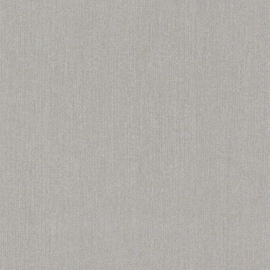 Шпалери Rasch Poetry 2 545432 фон сірий з серебринкою