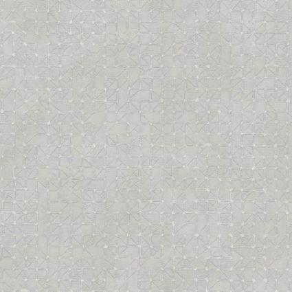 Шпалери Sirpi JV Kerala 601 5630 однотонні під тканину світло-сірі