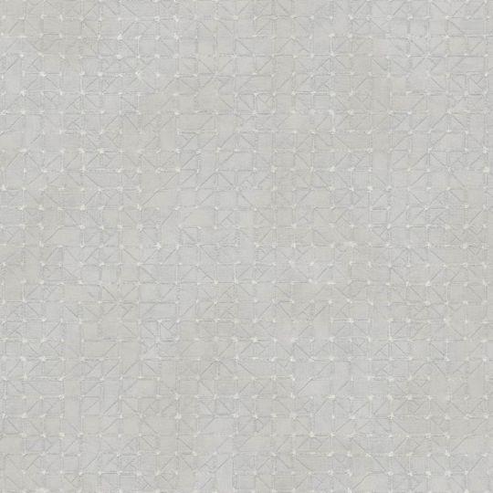 Обои Sirpi JV Kerala 601 5630 однотонные под ткань светло-серые