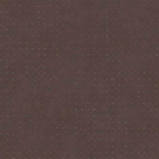 Обои Sirpi JV Kerala 601 5633 однотонные под ткань коричневые
