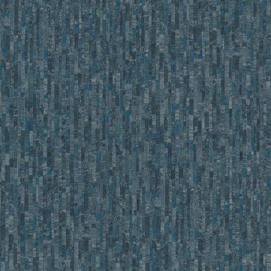 Обои Dekens Stylish 654-04 полосочки синие