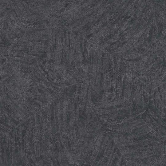 Обои Dekens Balade 662-06 листочки графит