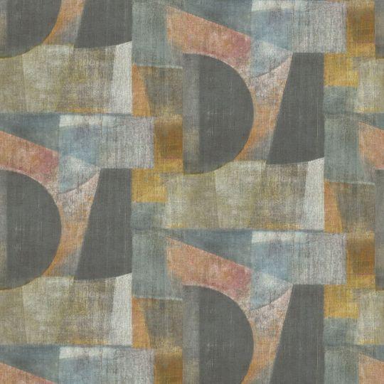 Метрові шпалери Rasch Maximum 16 916911 абстракція яскрава