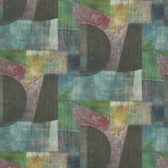 Метровые обои Rasch Maximum 16 916959 абстракция разноцветная