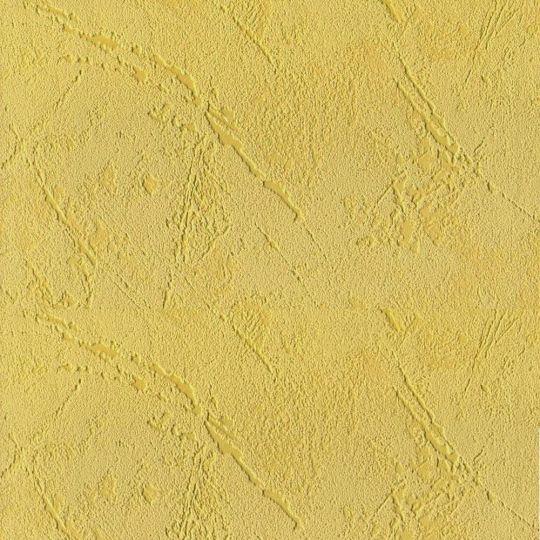 Обои Grandeco Impression A20811 под штукатурку желтые