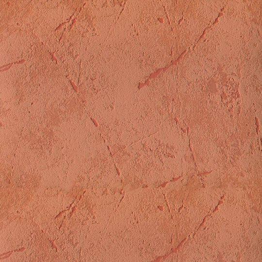 Шпалери Grandeco Impression A20813 під штукатурку терра Сієна